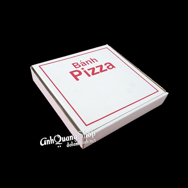 Hộp đựng bánh pizza