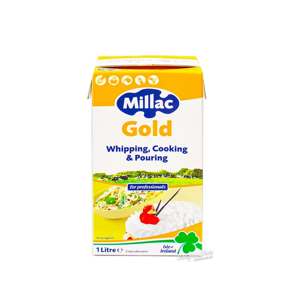 Kem Millac Gold Fn