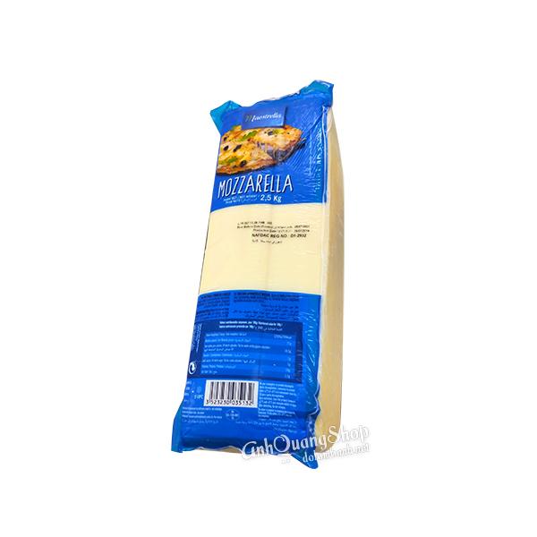 Mozzarella Maesterlla