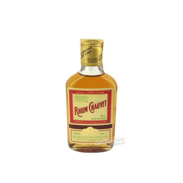 Rum Chauvet