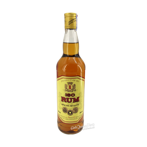 Ruou Rum 700ml