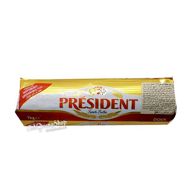 Bo President