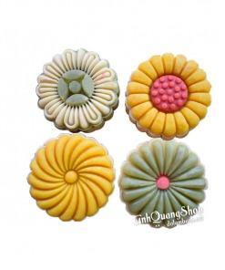 Huong Duong 3 Hoa