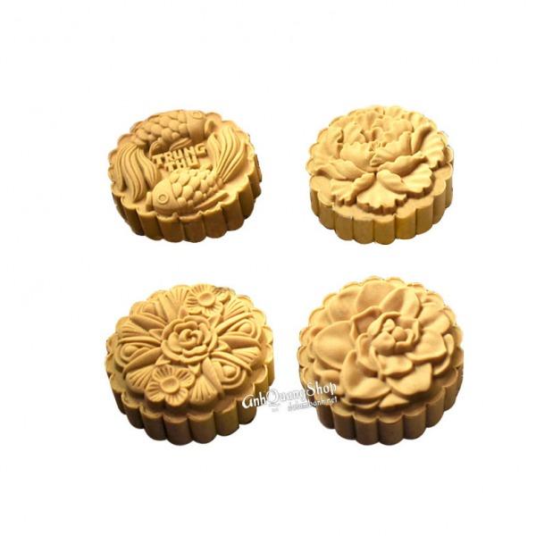 Khuon Trung Thu Ca