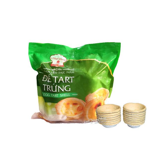 Tart Banh Trung Fn